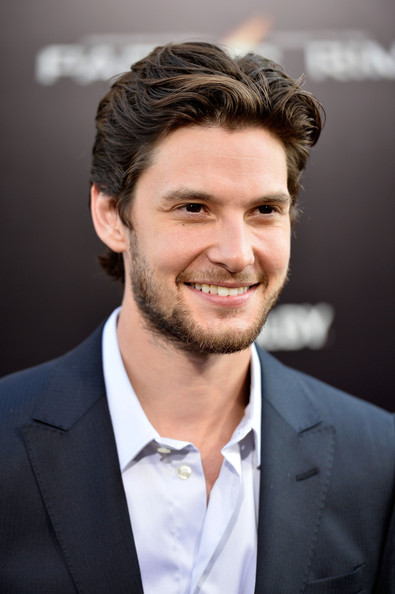 Ben Barnes Photos Photos Pacific Rim Premieres In La