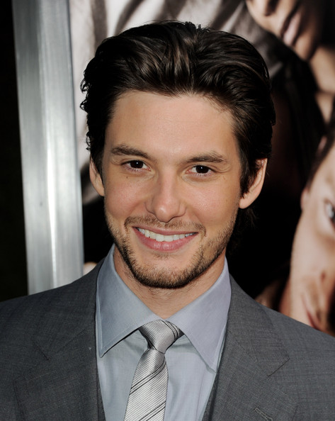 "Ben Barnes Photos Photos - Premiere Of CBS Films' ""The Words"" - Red ..."