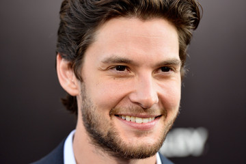 Ben Barnes 'Pacific Rim' Premieres in LA — Part 3