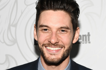Ben Barnes Entertainment Weekly Celebrates the SAG Award Nominees at Chateau MarmontSsponsored by Maybelline New York - Arrivals