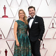 Ben Browning 93rd Annual Academy Awards - Arrivals