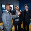 Ben Chaplin Premiere of Amazon's 'Mad Dogs' - Cocktail Reception