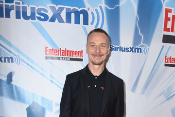 Ben Daniels SiriusXM's Entertainment Weekly Radio Channel Broadcasts From Comic Con 2017 - Day 1
