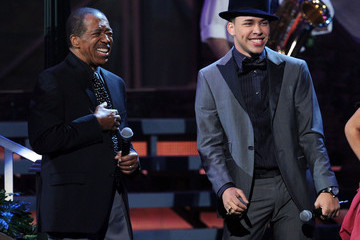 Ben E. King The 11th Annual Latin GRAMMY Awards - Show. Source: Getty Images