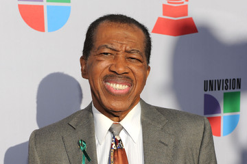 Ben E. King The 11th Annual Latin GRAMMY Awards - Arrivals