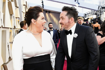 Ben Falcone 91st Annual Academy Awards - Red Carpet