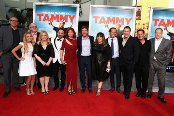 Ben Falcone 'Tammy' Premieres in Hollywood
