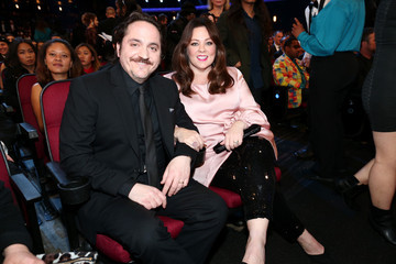 Ben Falcone People's Choice Awards 2016 - Backstage and Audience