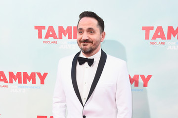 Ben Falcone 'Tammy' Premieres in Hollywood — Part 2