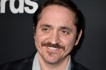Ben Falcone 'Bad Words' Premieres in Hollywood