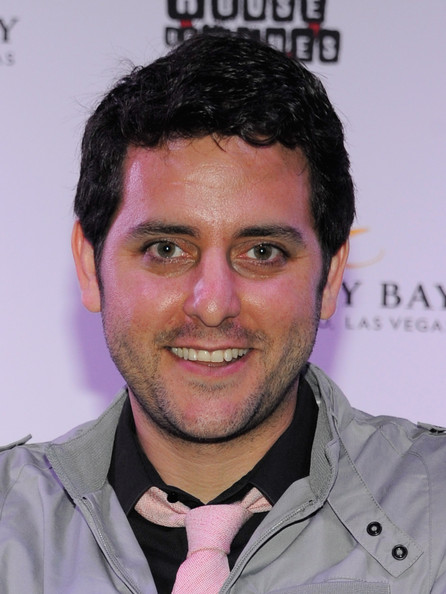 Ben Gleib Net Worth