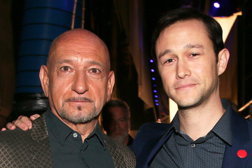 Ben Kingsley Spike TV's Guys Choice 2015 - Backstage and Audience