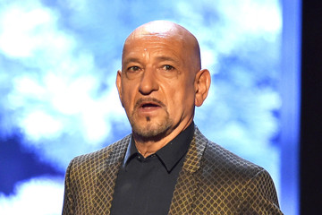 Ben Kingsley Spike TV's Guys Choice 2015 - Show