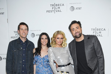Ben Lyons 2018 Tribeca Film Festival World Premiere Of Bert Marcus' 'THE AMERICAN MEME'