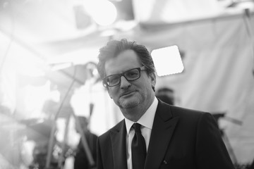 Ben Mankiewicz 25th Annual Screen Actors Guild Awards - Red Carpet