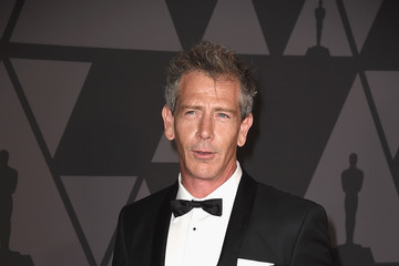 Ben Mendelsohn Academy of Motion Picture Arts and Sciences' 9th Annual Governors Awards - Arrivals