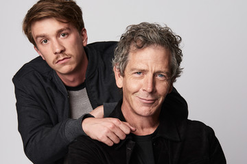 Ben Mendelsohn Getty Images x E! - 2018 Toronto International Film Festival Portraits