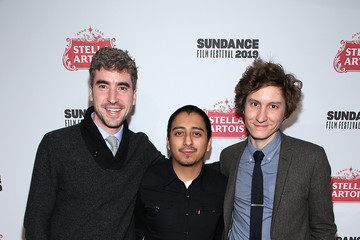 Ben Nabors 'The Sound Of Silence' Celebrates At Stella's Film Lounge During The 2019 Sundance Film Festival