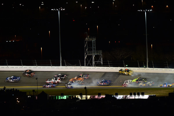 NASCAR Camping World Truck Series NextEra Energy Resources 250