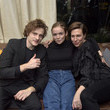 Ben Rosenfield Swarovski And Utopia Host The Premiere Of 'Mickey And the Bear'