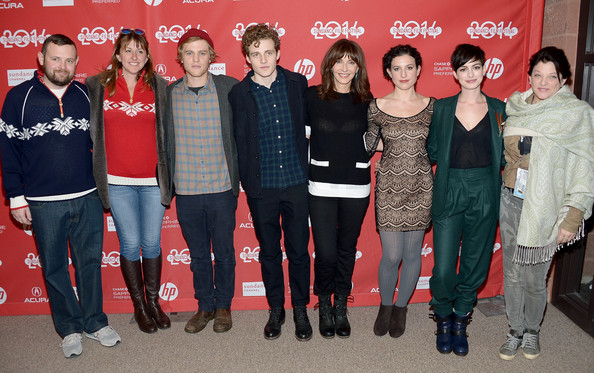 'Song One' Premieres at Sundance