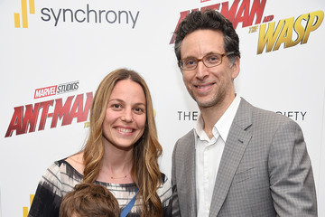 Ben Shenkman 'Ant-Man And The Wasp' New York Screening