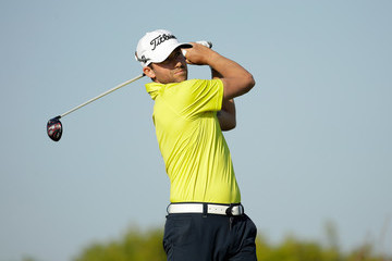 Ben Silverman The Bahamas Great Abaco Classic - Round One