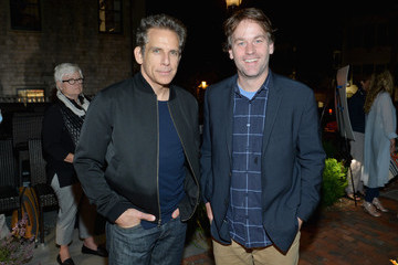 Ben Stiller 2017 Nantucket Film Festival - Day 2