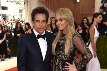 Ben Stiller 'Manus x Machina: Fashion In An Age of Technology' Costume Institute Gala - Arrivals