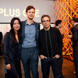 Ben Stiller Bulleit Celebrates Premiere Of 'Plus One' With After Party At Bulleit 3D Printed