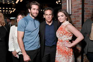 Ben Stiller 56th New York Film Festival - 'Wildlife' - After Party