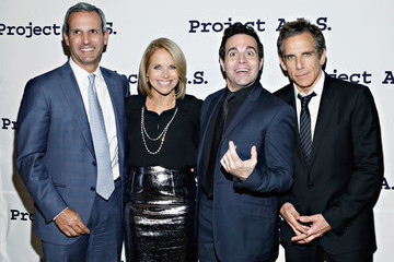 Ben Stiller 16th Annual Tomorrow Is Tonight Gala