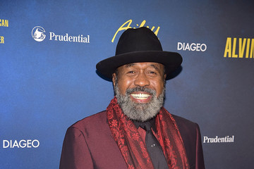 Ben Vereen Alvin Ailey American Dance Theater's 60th Anniversary Opening Night Gala Benefit