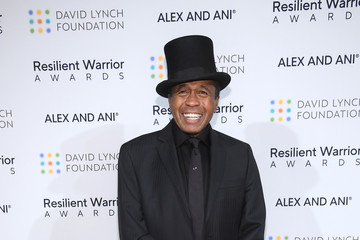 Ben Vereen David Lynch Foundation Hosts Change Begins Within: Healing the Hidden Wounds of War Benefit Dinner & Conversation
