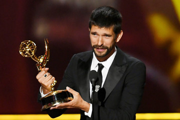 Ben Whishaw 71st Emmy Awards - Social Ready Content