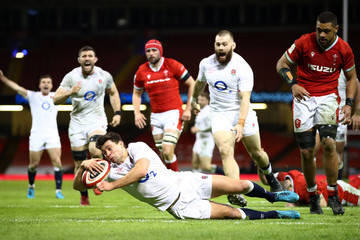 Ben Youngs European Best Pictures Of The Day - February 27