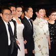 Carina Lau and Flora Lau Photos
