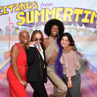 """Bene't Benton """"Summertime"""" Sneak Preview Event with Cast and Crew"""