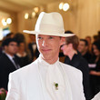 Benedict Cumberbatch Best Of The 2019 Met Gala Celebrating Camp: Notes On Fashion