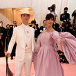 Benedict Cumberbatch The 2019 Met Gala Celebrating Camp: Notes On Fashion - Arrivals