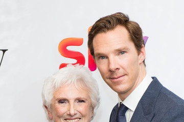 Benedict Cumberbatch Sky Women In Film & TV Awards