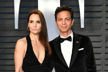 Benjamin Bratt 2018 Vanity Fair Oscar Party Hosted By Radhika Jones - Arrivals