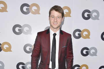 Benjamin McKenzie GQ Men Of The Year Party - Arrivals