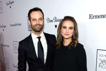 Benjamin Millepied L.A. Dance Project's Annual Gala - Cocktails and After Party
