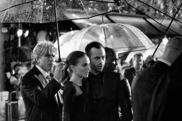 Benjamin Millepied Alternative Views of the 'Thor' Premiere
