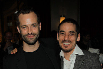Benjamin Millepied L.A. Dance Project's VIP Reception