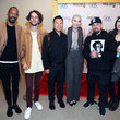 Benji Madden Primary Wave x Island Records Presented By Mastercard: One Love Hotel - Performances By Bishop Briggs And Julian Marley