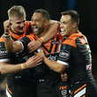 Benji Marshall APAC Sports Pictures of the Week - 2019, September 2