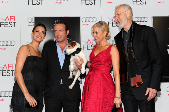 "AFI FEST 2011 Presented By Audi - ""The Artist"" Special Screening - Red Carpet"