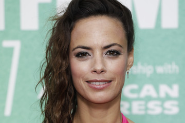 Berenice Bejo 'Redoubtable' UK Premiere - 61st BFI London Film Festival